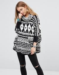 Free Northern Lights Sweater In Free Boots Waterproof Free Northern Lights Jumper