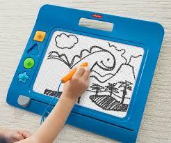 doodle pro slim doodle board purple blue best educational