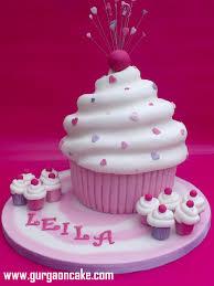 novelty birthday cakes big cupcake birthday cake
