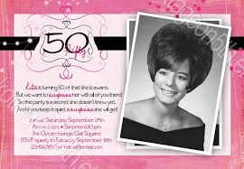 50th birthday invites free tags 50th birthday invites mickey