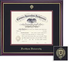 diploma frames diploma frames fordham lincoln center bookstore
