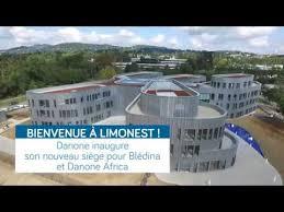 siege social danone découvrez le nouveau siège de blédina à limonest rhône