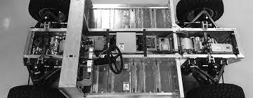 bollinger b1 electric sport utility truck core77