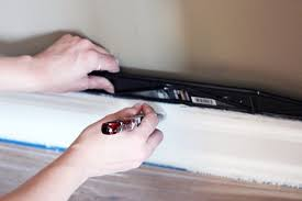 the beginner u0027s guide to patching and painting baseboards just a