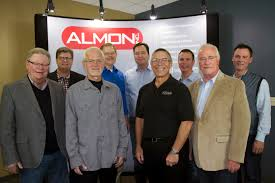 welcome to the new almon almon inc