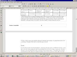 Open Office Spreadsheet Brianashe Com Linux