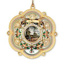 25 best white house ornaments images on