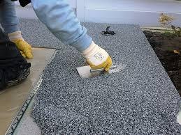 steinteppich verlegen treppe steinteppich verlegen tipps und schritt für schritt anleitung
