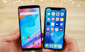 mobile speed test android the unthinkable happened new android phone crushes iphone x in