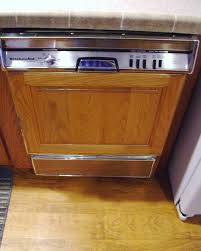 Kitchenaid Dishwasher Why Does Everyone Think Kitchenaid Is So Great