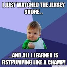 Jersey Shore Memes - jersey shore meme generator 28 images dj pauly d meme imgflip