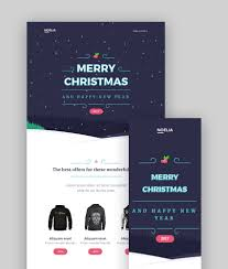 christmas email template free 2017 business template