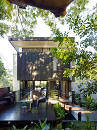 contemporary home in historical australian neighborhood sales