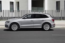 audi q5 per gallon 2012 audi q5 hybrid quattro review specs pictures price mpg