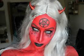 self she devil makeup rebrn com