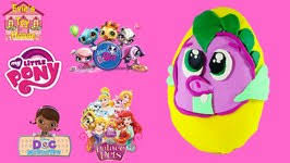 Blind Bag Littlest Pet Shop Littlest Pet Shop Fashems Blind Bag Opening Lps Video By