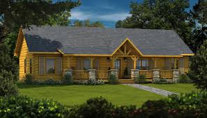 laurens ii plans u0026 information southland log homes