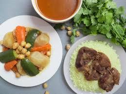 boeuf cuisiné another chef couscous à la viande de bœuf cuisiné par fatiha