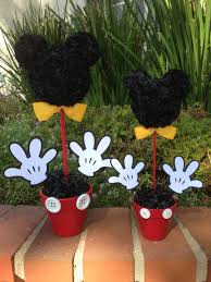 mickey mouse centerpieces mickey mouse centerpiece 12 inch mickey mouse party