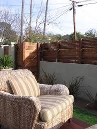 Fence Backyard Ideas by Best 25 Modern Fence Panels Ideas On Pinterest Backyard Fences