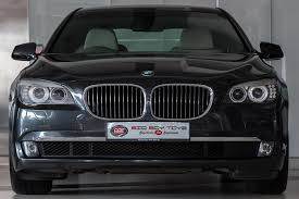 2010 bmw used used bmw 7 series cars in delhi india pre owned bmw 7 series sale