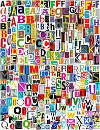 best 25 cut out letters ideas on pinterest baby shower