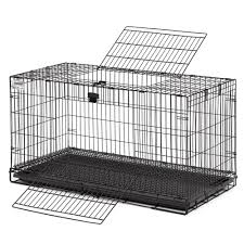 Large Bunny Cage Wabbitat Deluxe Rabbit Home Midwest Homes For Pets