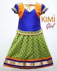 57 best pattu pavadai models images on cats dress