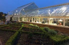 Okc Botanical Gardens by Weddings U0026 Events City Of Okc