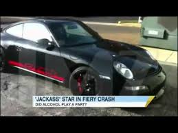 ryan dunn star drink driving accident death youtube