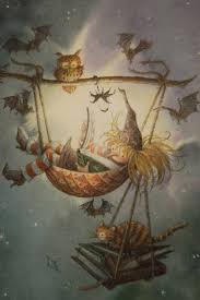 151 best witch illustrations images on pinterest halloween