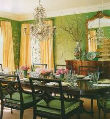 Green Dining Room 25 Best Ideas About Green Beauteous Green Dining Room Furniture