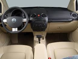 Old Beetle Interior 2007 Volkswagen New Beetle Prices Reviews And Pictures U S