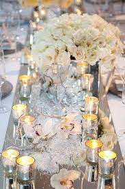 candle runners wedding decorations floating candles candle holders wedding