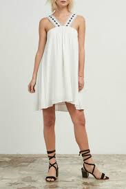 cupcakes u0026 cashmere zeus white dress from texas by le marche