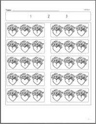 preschool worksheets edhelper com