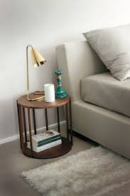 nordic decor sophisticated and modern nightstands with a scandinavian come to