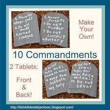 ten resume writing commandments wonderful ten commandments tablets template gallery entry level