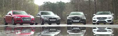 bmw 3 series or mercedes c class audi a4 vs mercedes c class vs bmw 3 series vs jaguar xe used
