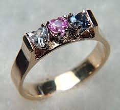 gold mothers rings custom mothers jewelry mothers day gifts quality jewelry