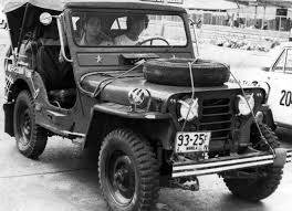 ww2 jeep 1973 first ever cross country land trip manila to tacloban ww2