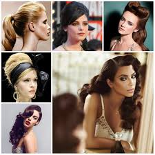 Casual Hairstyle Ideas by Retro Hairstyle Ideas For Long Hair 2017 New Haircuts To Try For