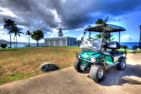 jeep suv blue vieques car jeep suv and golf cart rentals