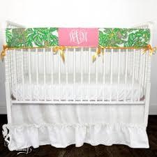 yellow baby bedding sets designer custom nursery decor