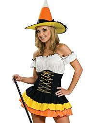 Candy Corn Halloween Costume Halloween Candy Corn Witch Costumes Costumes Halloween