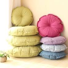 buy round chair cushions and get free shipping on aliexpress com