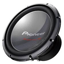 Pioneer Photo Box Subwoofers Pioneer Electronics Usa