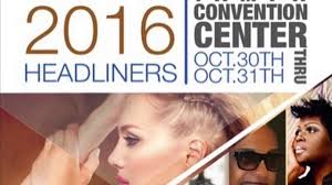 mane stream hair and beauty expo tampa florida 2016 youtube