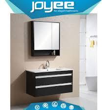 multifunctional sliding door bathroom vanity one piece vanity top