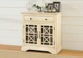 Small Media Cabinet Furniture Skyy Cream Small Media Cabinet Mor Furniture For Less